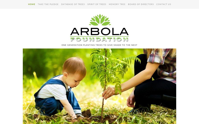 Arbola Foundation