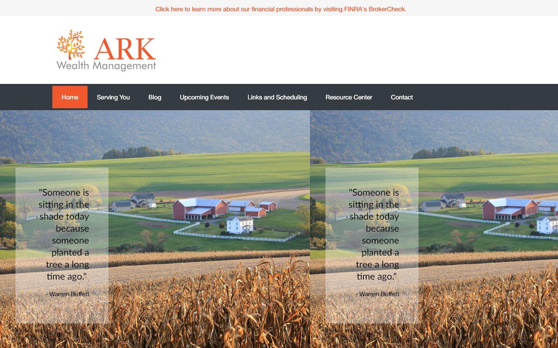ARK Weath Management