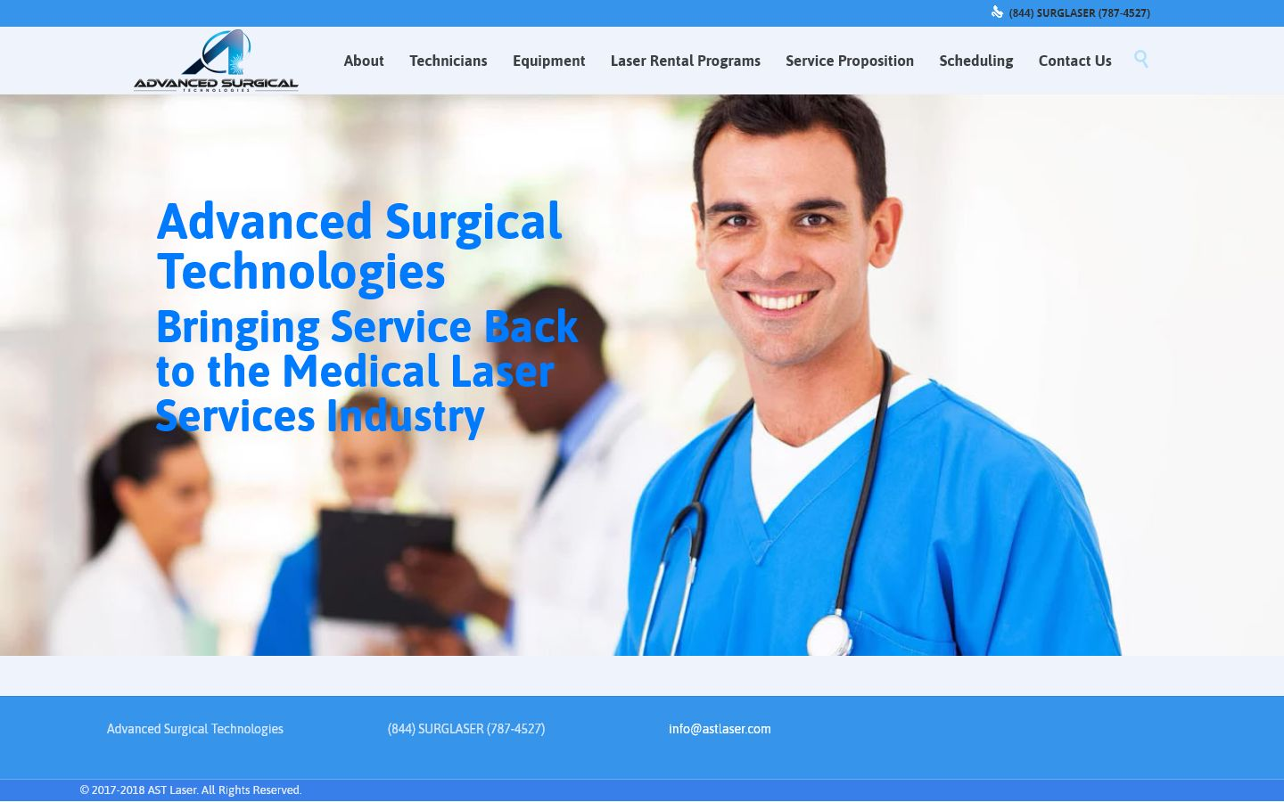 Advanced Surgical Technologies