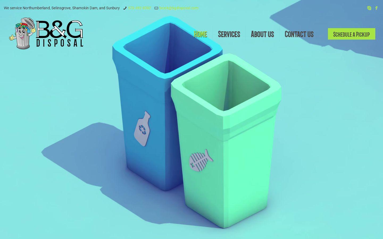 B&G Disposal