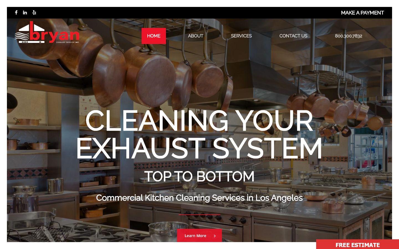 Bryan Exhaust Service