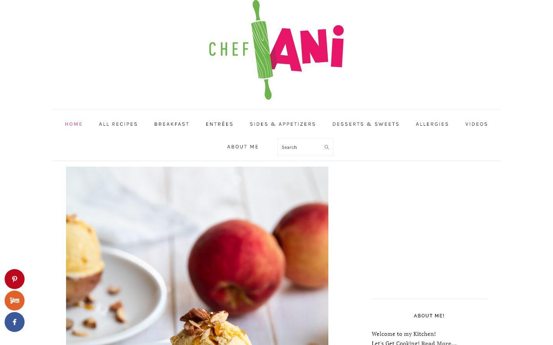 Chef Ani