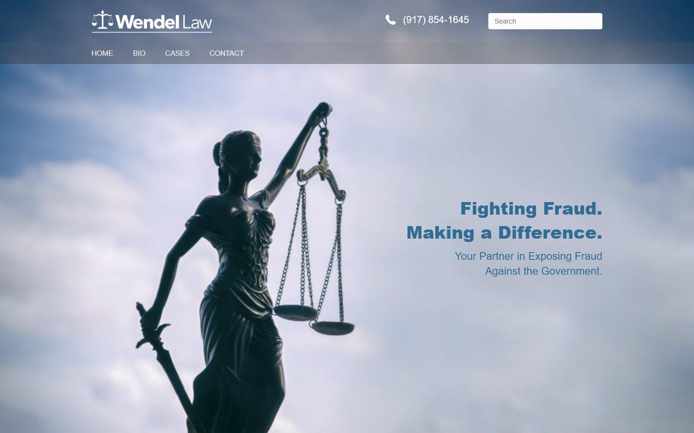 Wendel Law