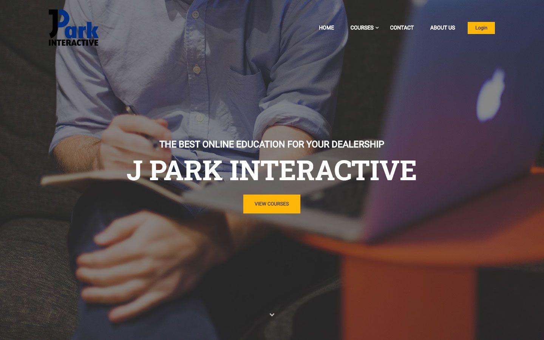JPark Interactive