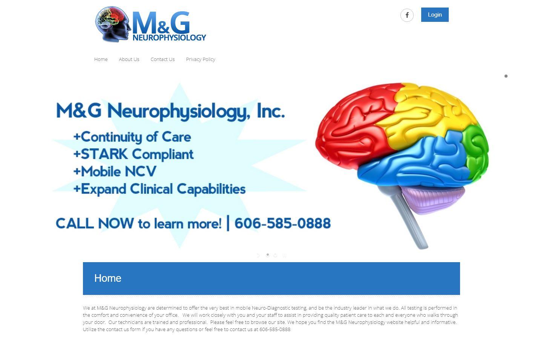 M&G Neurophysiology