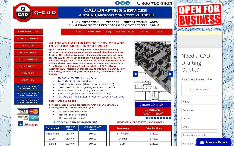 Q-Cad