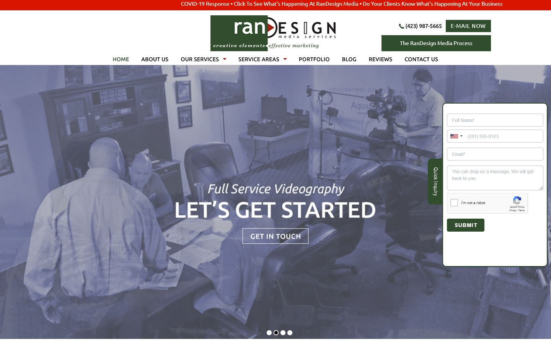 RanDesign Media Services