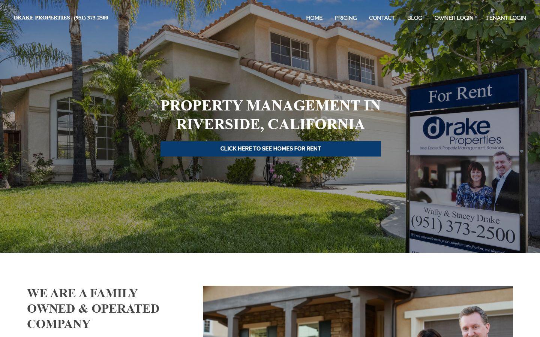 Drake Properties