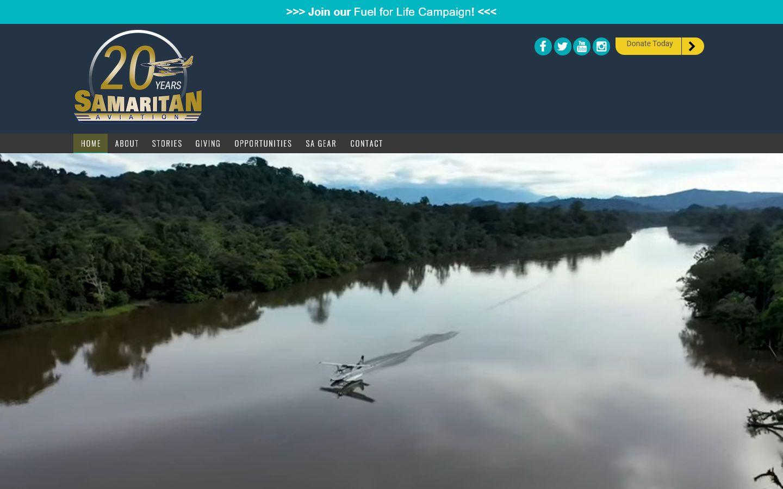 Samaritan Aviation