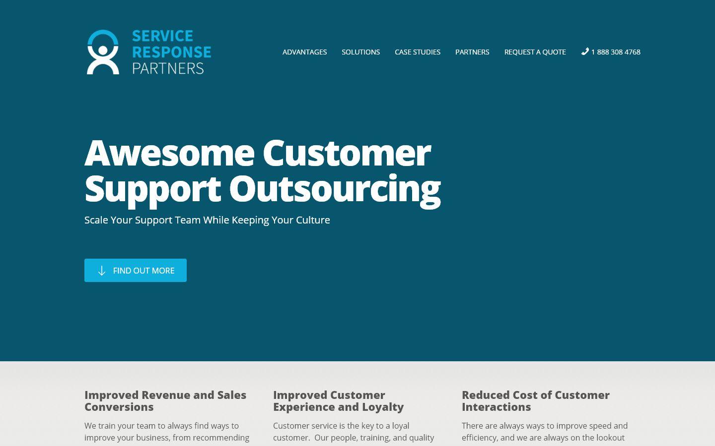 Service Response Partners