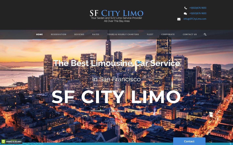 SF City Limo