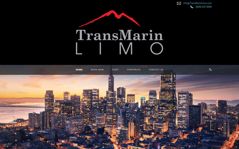 Trans Marin Limo